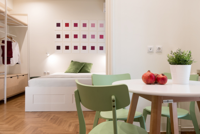 photographer for airbnb apartments rooms